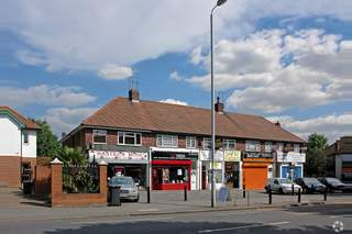 Primary Photo of 200A Chingford Mount Rd