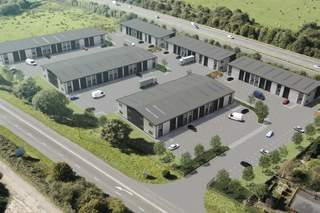 Primary Photo of Mercury Business Park 
