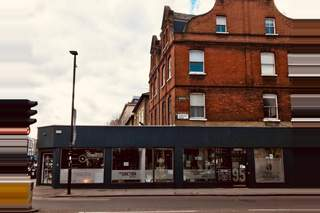 Primary Photo of 95 Seven Sisters Rd