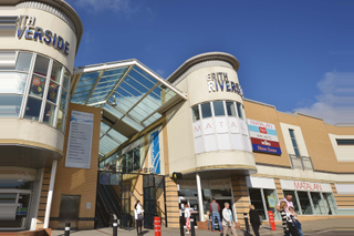 Primary Photo of Erith Riverside Shopping Centre