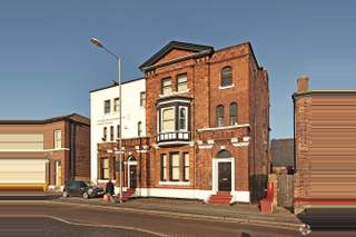 Primary Photo of 3-5 Wilson Patten St, Warrington