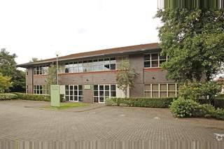 Primary Photo of Willow House