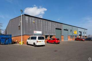 Primary Photo of Tanfield Lea Industrial Estate