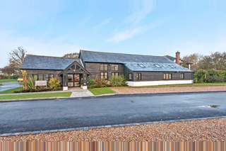 Primary Photo of Vicarage Farm Business Park