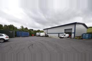 Primary Photo of Hayle Industrial Park