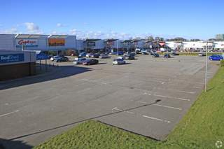 Primary Photo of Kittybrewster Shopping Centre