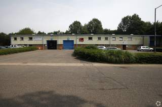 Primary Photo of Wern Trading Estate