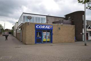 Primary Photo of Stanley Central Club