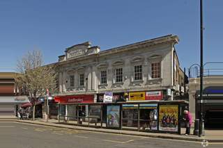 Primary Photo of 44-48 Haven Green