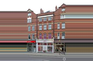 Primary Photo of 65-67 Hampstead High Street, London