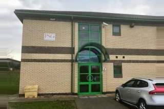 Primary Photo of Kingsfield Centre