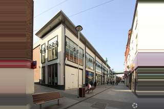 Primary Photo of Stamford Quarter Shopping Precinct, Altrincham