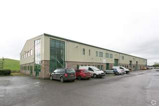 Primary Photo of Lodge Hill Business Park