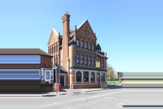 Primary Photo of The Wellington Arms