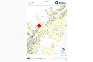 Goad Map for 243-249 High St - 2