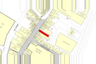 Goad Map for 188 High St - 1