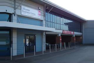 Primary Photo of Uttoxeter Business Centre