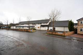 Primary Photo of Erskine Mains Care Home