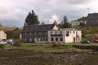 Primary Photo of Argyll Arms Hotel, Isle Of Mull