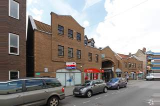 Primary Photo of Stonebow Centre, Lincoln