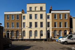 Primary Photo of 88-90 Camberwell Rd