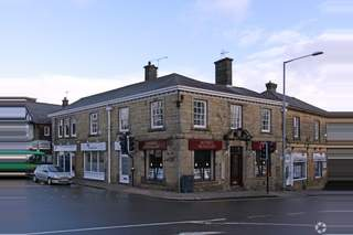 Primary Photo of Old Bank Chambers, Crowborough
