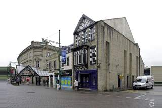 Primary Photo of The Springs Shopping Centre