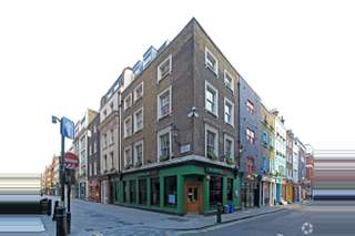 Primary Photo of 1 Kingly St