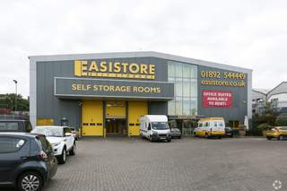 Primary Photo of Easistore