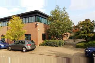Building Photo for Interface Business Centre - 1