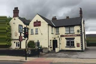 Primary Photo of Horse & Groom