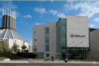 Primary Photo of Innovation Centre 2