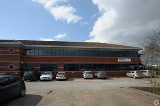 Primary Photo of Challeymead Business Centre