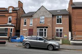 Primary Photo of 84 Stanmore Rd, Birmingham