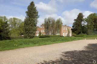 Primary Photo of Worting House