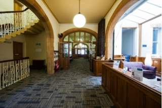 Interior Photo for The Old Courthouse - 1
