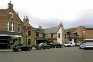 Primary Photo of Douglas Arms Hotel, Banchory