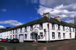 Primary Photo of Kings Arms Hotel, Castle Douglas