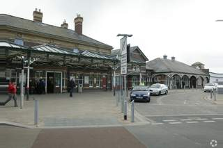 Primary Photo of Station Buildings, Rhyl