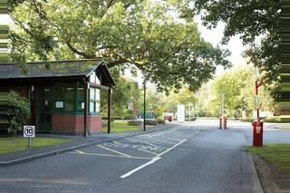 Primary Photo of Silwood Business Centre