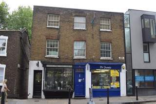 Primary Photo of 67 Highgate High St, London