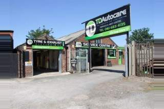 Primary Photo of TD Autocare