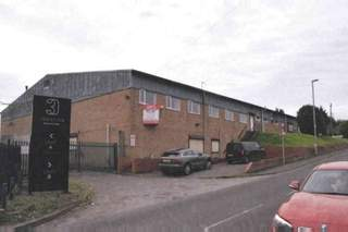 Primary Photo of Junction 30 Business Park