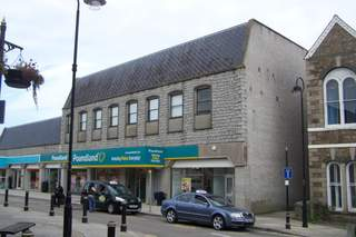 Primary Photo of Offices and retail