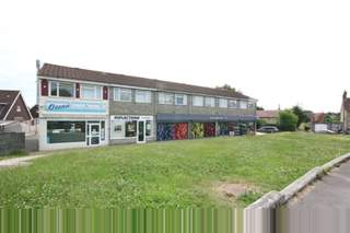 Primary Photo of 5-6 Lodbourne Green Para, Gillingham