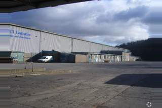 Primary Photo of Newtown Industrial Estate, Newport