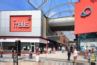 Primary Photo of The Malls Shopping Centre