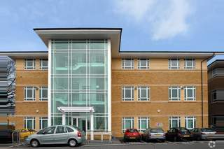 Primary Photo of Cardiff Gate Business Park, Cardiff