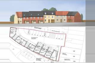 Primary Photo of Residential Development SIte, Bishop Auckland