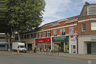 Primary Photo of 350-362 Chiswick High Rd